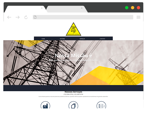 FGA Folder | Site