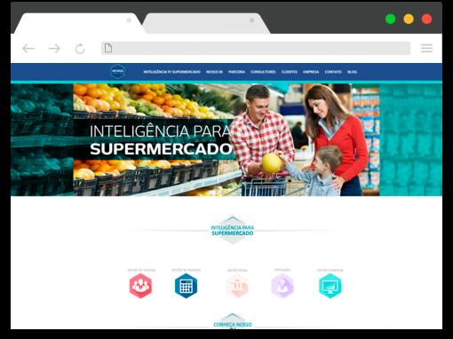 Site Moriá consultoria