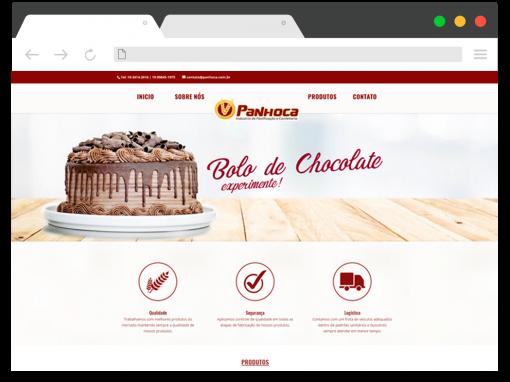 Site Panhoca