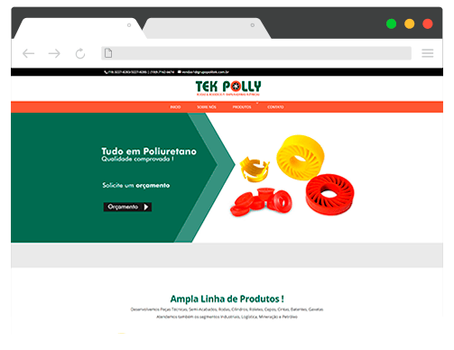 Site Tekpolly
